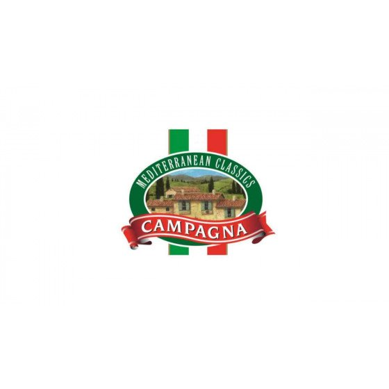 Salsas italianas Campagna