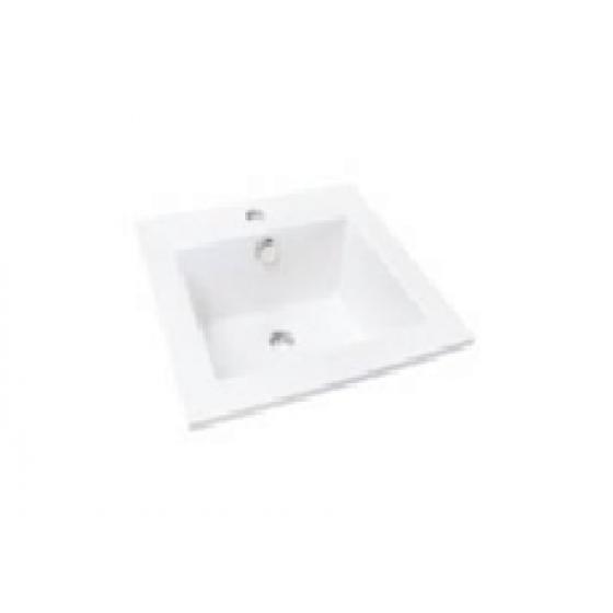 Basin, Vanity Top, DU410, DU Series