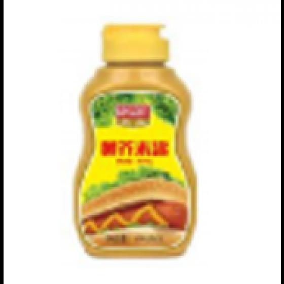 Mustard Sauce 280gr