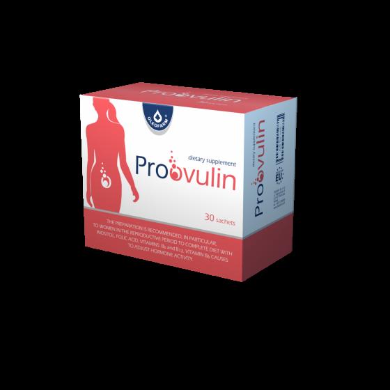 Egg Planning Pregnancy PCOS Inositol Methylated Folic Acid