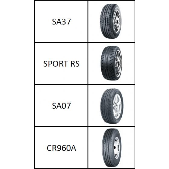 Westlake Tyres (passenger cars) Looking for wholesale buyer