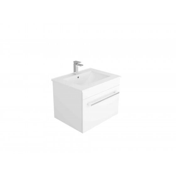 Bathroom cabinet (Belino600)