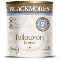 Blackmores Follow On Formula 900g