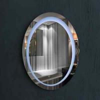 Hot Sale LED Wall Hung IIIuminated Bathroom Mirror With Light