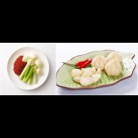 Chengzhi Garlic 5cm Carton 10KG