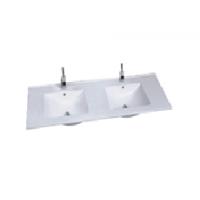Basin, Vanity Top, D-1200D-D, D Series