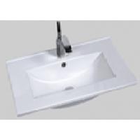 Basin, Vanity Top, D-750-BA, BA Series