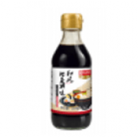 Bonito Flavour Soy Sauce 200ml