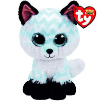 Ty Beanie Boos Plush Animal Doll Piper The Fox Soft Stuffed Toys With Tag 6