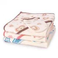 CANPOL BABIES bathing towel with