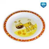 CANPOL BABIES Plastic Plate