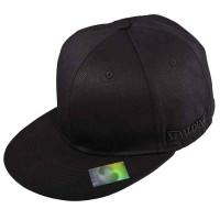 Black Fullcap