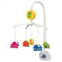 CANPOL BABIES Plastic Carousel