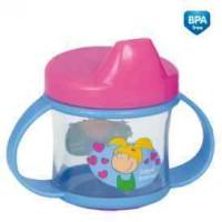 CANPOL BABIES non-drip mug