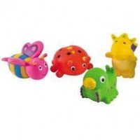 CANPOL BABIES Bath Toys