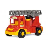 WADER Multi Truck Fire Brigade