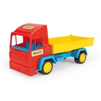 WADER Mini Truck dostawczy