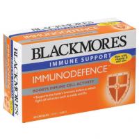 Blackmores Immunodefence 60 Capsules   澳洲正品Blackmores Immunodefence 胶囊60粒