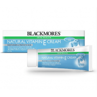 Blackmores VitaminE Cream 50G Blackmores Augal Ve Cream Moisturizing