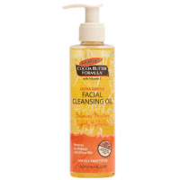 Palmers Cocoa Butter Gentle Facial Cleansing Oil 192ml  PALMER'S/帕玛氏可可脂卸妆洁面油192ml