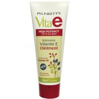 Plunkett Intensive Vitamin E Ointment 60ml/ Plunkett多效VE修复软膏60ml