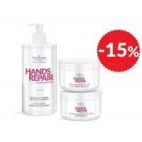 Farmona Soothing and cleansing treatment Hands Repair