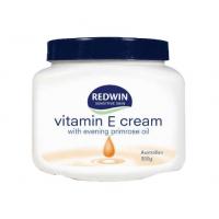 Redwin Cream with vitamin E 300g Australian Redwin monthly grass oil ve ve e vitamin E moisturizer 300gg