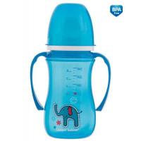 CANPOL BABIES non-drip mug EasyStart 240 ml-